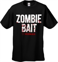 The Walking Dead Zombie Bait TShirt