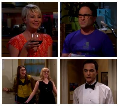 the big bang theory tv actors cast
